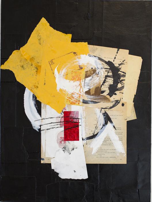A Two Enso Evening by Carl Heyward