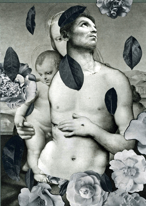 La Familia Camillia by Doug Stapleton