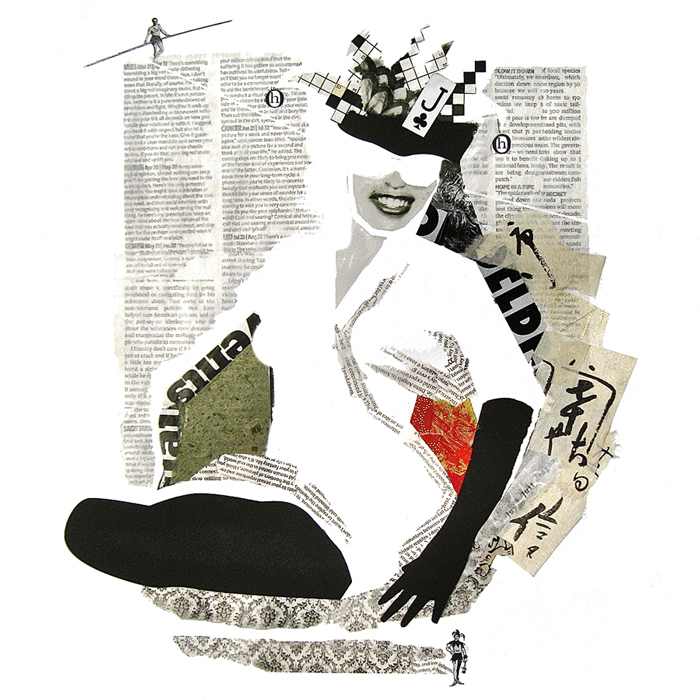 Lola's Circus by Linda Ruscio McIntosh