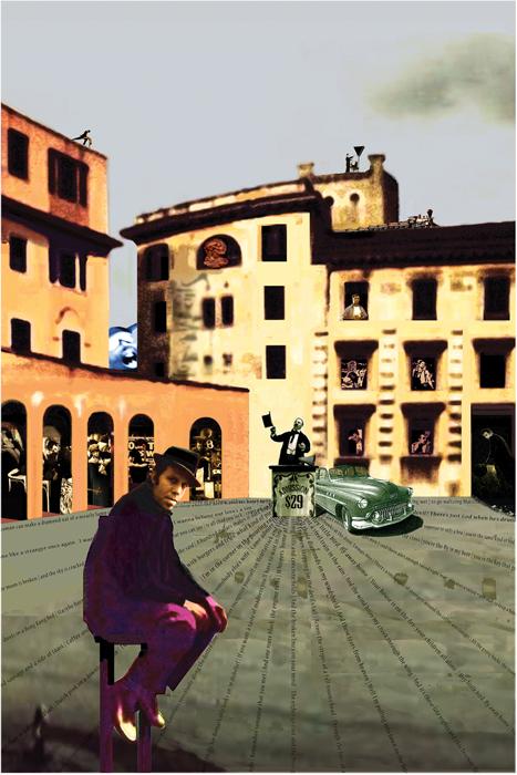 Waiting for Tom by Linda Muscio McIntosh