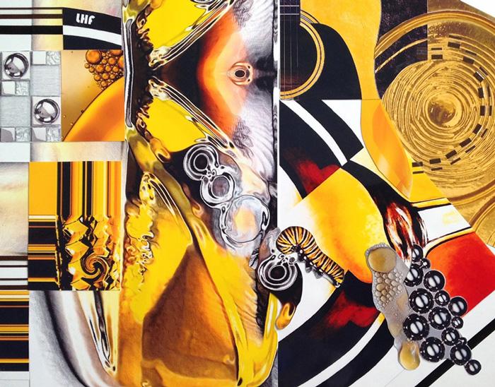 leonora-husveti-frenette-yellow-glass-guitar