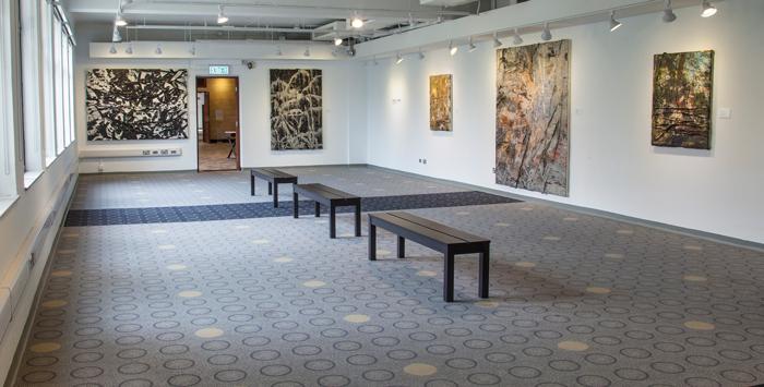 Angel Otero at Moot Gallery, Hong Kong