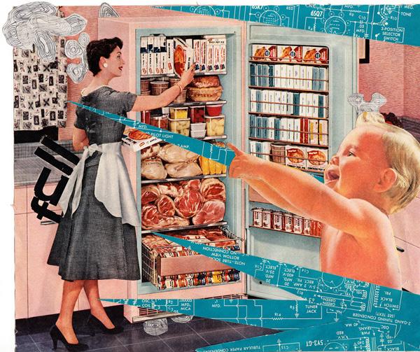 What Do I Really Want? by Nancy Bernardo