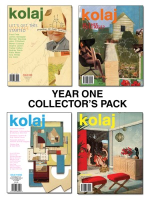 Collector-Pack-Year-One
