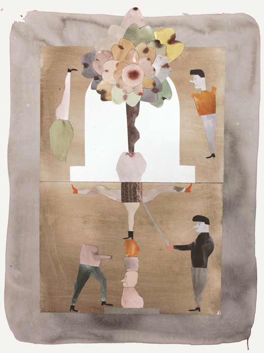 Bouquet Garni by David Orme