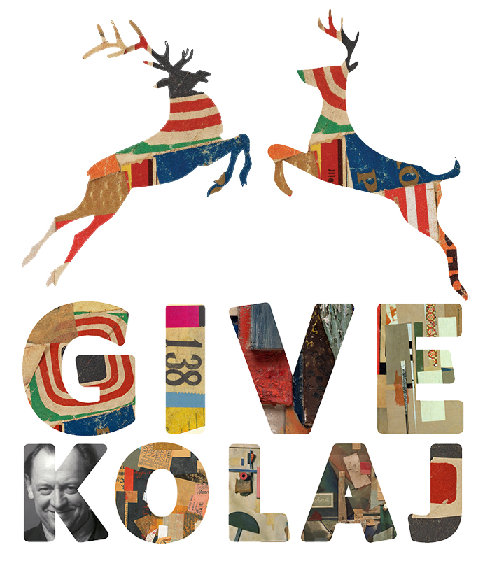 Give Kolaj