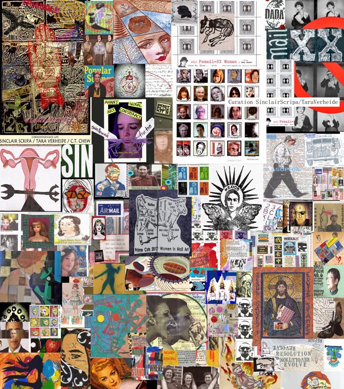 Global-Postal-Art-Poster