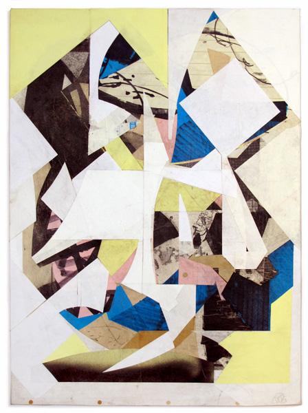 Pattern Formation by Jeroen Erosie