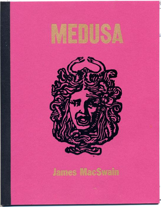 Medusa-Cover