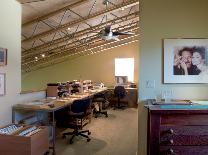 Ross Carron Studio