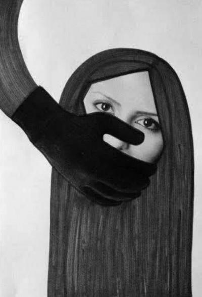 Shush! by Roshanak Rouzbehani (Iran)