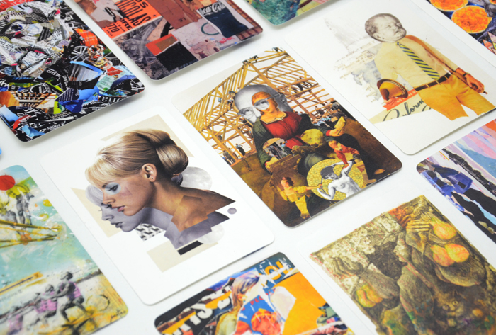 collage-artist-trading-cards-pack-four