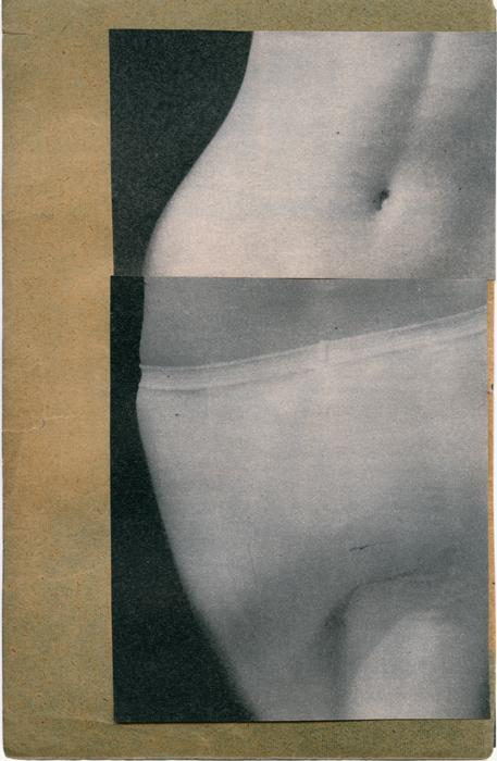 Feminin (1) by Katrien De Blauwer