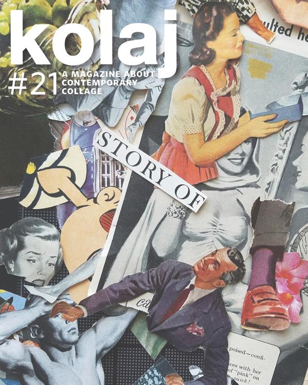 kolaj-21-cover